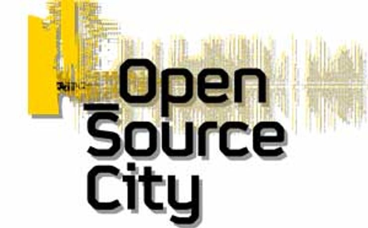 OPEN SOURCE CITY: Image 0