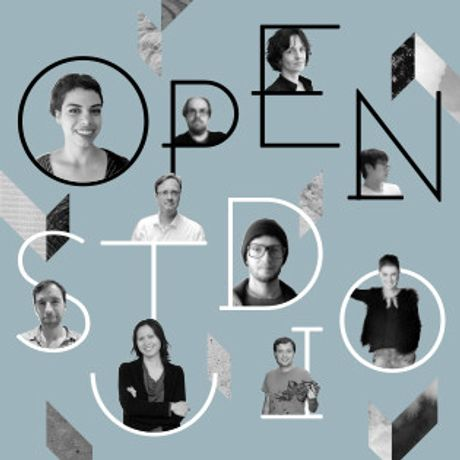 OPEN STUDIO 2016-2017/July: Image 0
