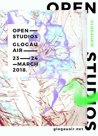 Open Studios March 2018: Image 0