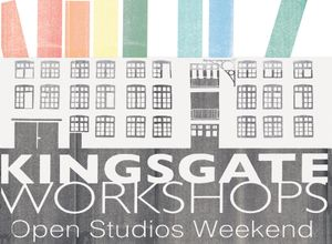 Open Studios Weekend 2017