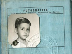 OPERATION PEDRO PAN. The Cuban Children's Exodus
