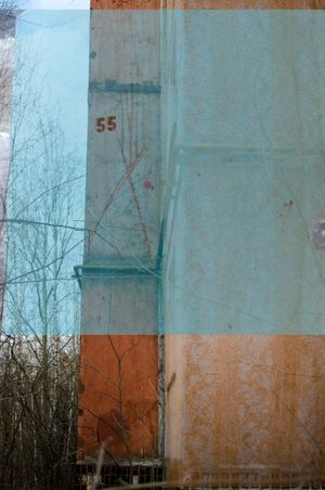 Opportunity to meet artists from 26:86 Collective 30 Years On: Chernobyl Exposed