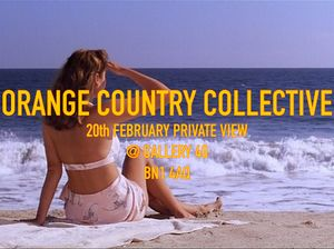 Orange Country Collective