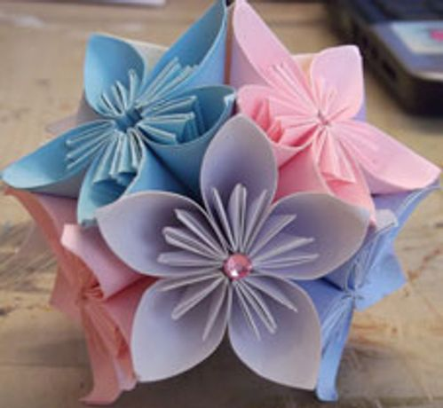 Origami workshop: Image 0