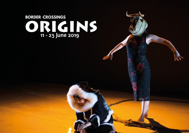 ORIGINS Festival of First Nations arts 2019: Image 0