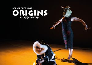 ORIGINS Festival of First Nations arts 2019