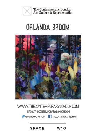 Orlanda Broom: Image 0