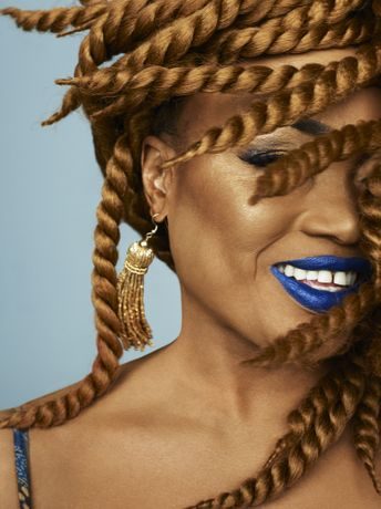 Oumou Sangare at Turning Tides Festival: Image 0