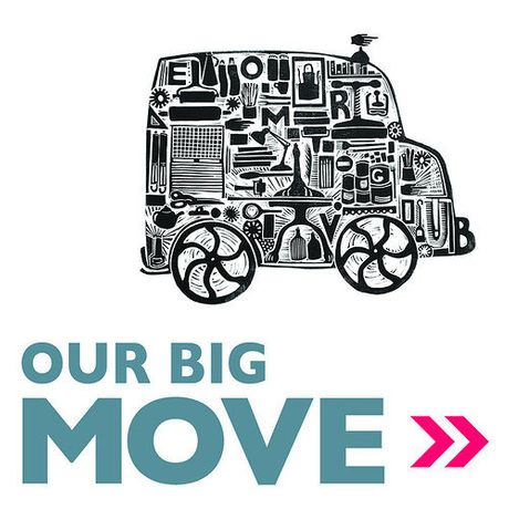 Our Big Move
