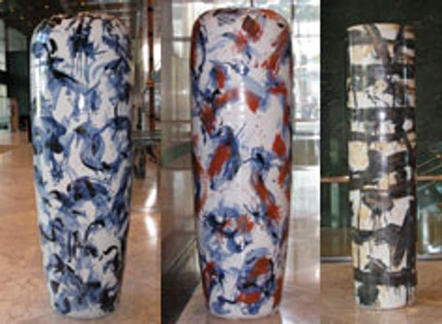 Out of China: Monumental Porcelain by Felicity Aylieff: Image 0