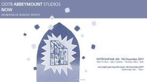 Out of the Blue Abbeymount Studios NOW