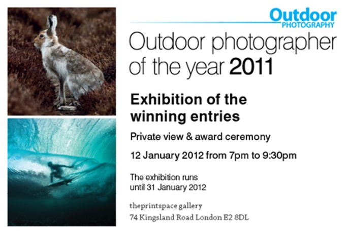 Outdoor Photographer of the Year 2011: Image 0