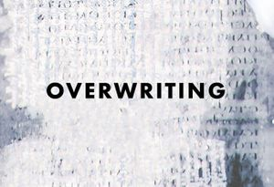 Overwriting Group Show