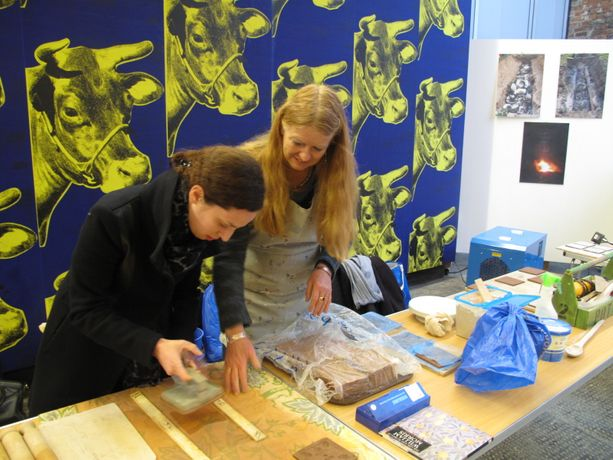 Oxford Printmakers Workshop: Image 0