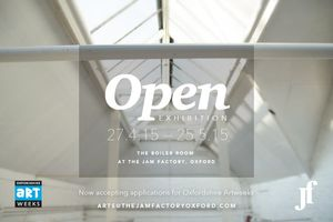 Oxfordshire Artweeks Application