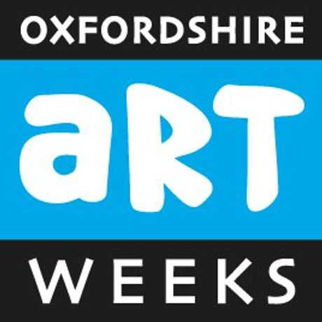 Oxfordshire Artweeks Group Open Exhibition: Image 1