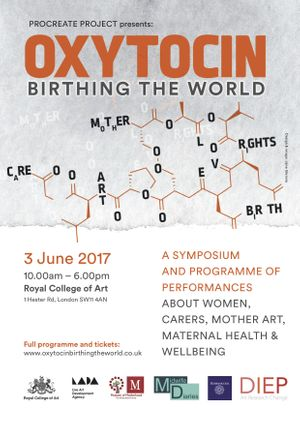 OXYTOCIN-Birthing the World