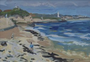 Painters Outdoors: Plein Air in the North
