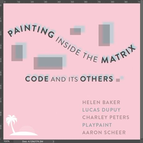 Painting Inside the Matrix: Code and its Others: Image 0
