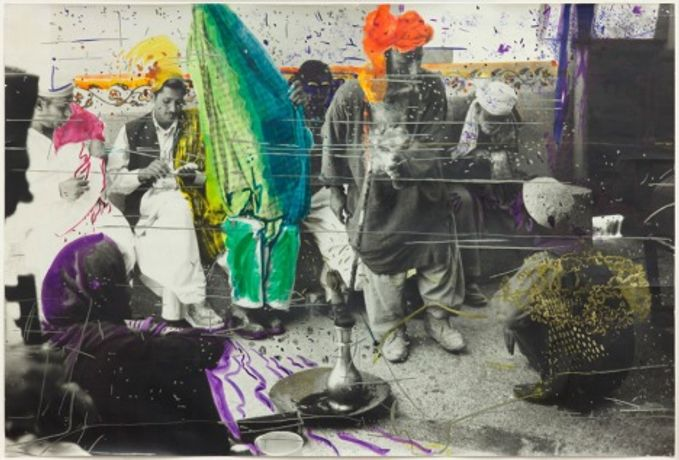 Painting, politics, persona: What Polke means today?: Image 0