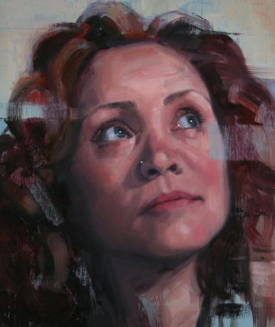 Painting Portraits in Oils for Beginners: Image 0