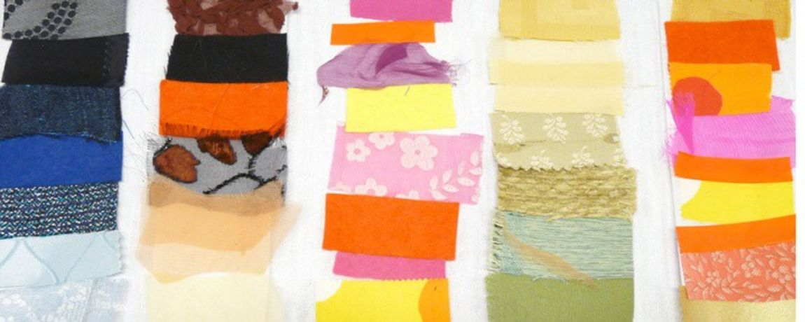 Painting With Textiles: Image 0