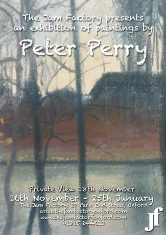 Peter Perry