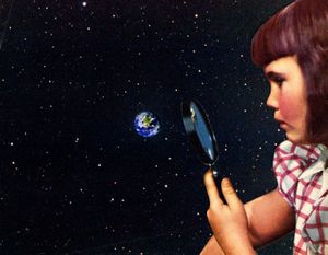 Paper Cuts: New Works by Joe Webb