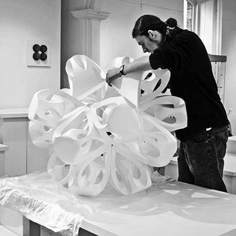 Paper Sculpture Workshop: Image 0