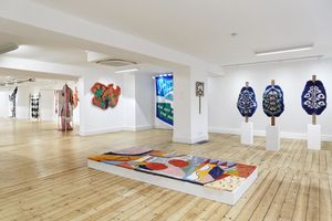 Parade, a Celebration of Contemporary Art Textiles