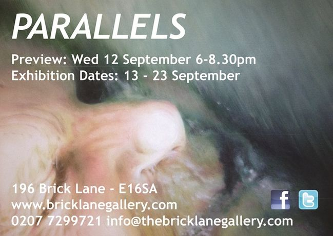 PARALLELS | An Art in Mind Exhibition: Image 0