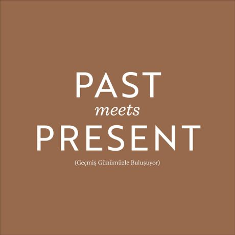 Past meets Present: Image 1
