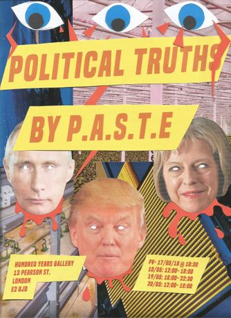 P.A.S.T.E- Political Truths: Image 1