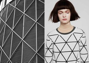 PATTERNITY Chinti and Parker Knitwear collaboration