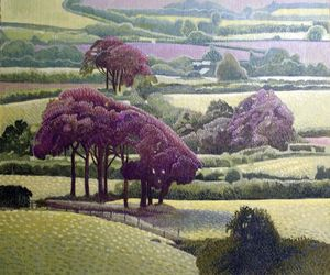 'Patterns of Friendship' Annie Ovenden and the Arnolds
