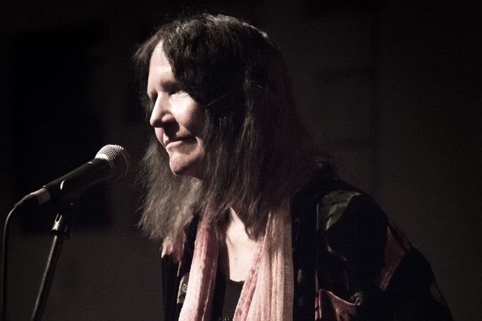 Patty Waters: Image 0