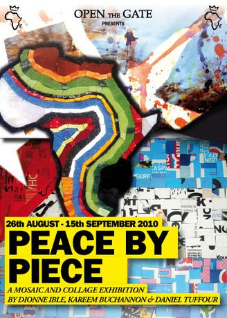 Peace By Piece: Image 0