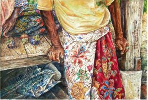 Peninsular Practices: New Faces of Realism in Contemporary Southeast Asian Art