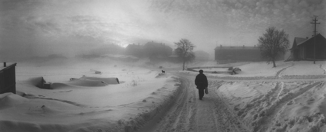 Pentti Sammallahti: Here, Far Away: Image 0