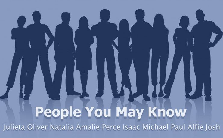 People You May Know: Image 0