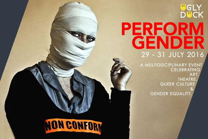 PERFORM GENDER: Image 0