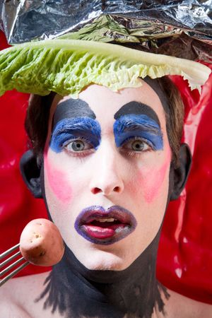 Performance and meet the artist: Paul Kindersley