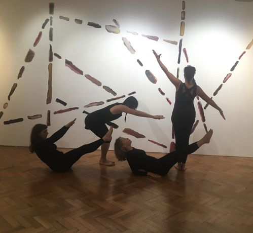 Performance, Archive: Reimagining the Borough Road Collection: Image 0
