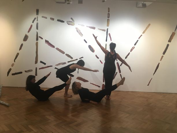 Performance, Archive: Reimagining the Borough Road Collection: Image 3