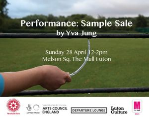 Performance: Sample Sale