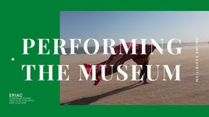 Performing the Museum
