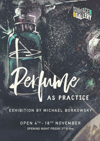 Perfume as Practice by Michael Borkowsky: Image 0
