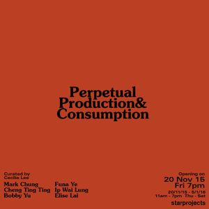 Perpetual Production & Consumption
