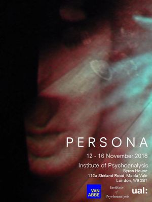PERSONA (Exhibition Date: 12 - 16 Nov 2018)
