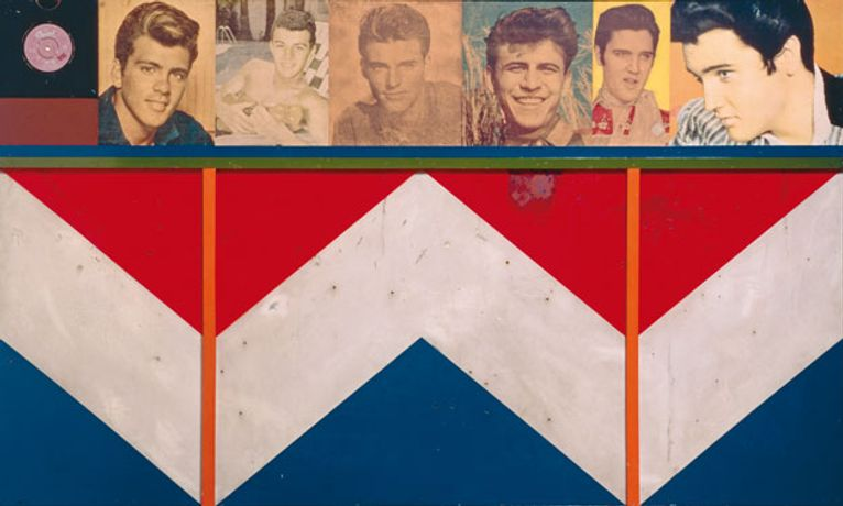 Peter Blake and Pop Music: Image 0